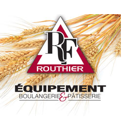 Routhier Logo